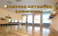 Золотая антилопа, фитнес-студия, Фото: 6