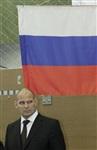 В Туле Александр Карелин посетил открытие турнира по греко-римской борьбе, Фото: 13