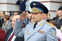 Воспитанникам суворовского училища вручили удосоверения, Фото: 26