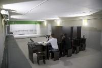 В двух образовательных центрах начали работу стрелковые тиры, Фото: 10