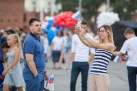 День флага в Туле, Фото: 45