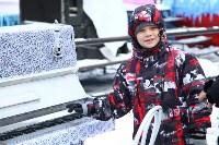Арт-объекты на площади Ленина, 5.01.2015, Фото: 41