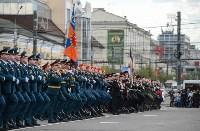 Генеральная репетиция Парада Победы, 07.05.2016, Фото: 83