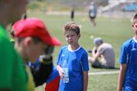 Региональный отборочный турнир Международного фестиваля «Локобол-2014-РЖД», Фото: 9