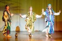В Туле показали шоу восточных танцев, Фото: 64