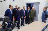 В тульском КБП открылся новый корпус центра подготовки специалистов, Фото: 40