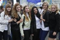 Тульских первокурсников посвятили в студенты, Фото: 33