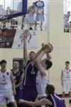 Квалификационный этап чемпионата Ассоциации студенческого баскетбола (АСБ) среди команд ЦФО, Фото: 30