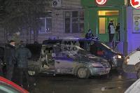 Трупы в машине на Болдина, Фото: 3