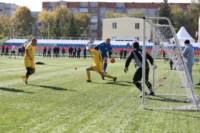 1/8 финала Кубка «Слободы» по мини-футболу 2014, Фото: 7