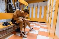 Андрей Кузнецов: тульский теннисист с московской пропиской, Фото: 112
