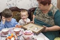 Семья Уторовых-Лосевых-Сидоровых, Фото: 12
