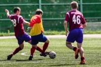 II Международный футбольный турнир среди журналистов, Фото: 43