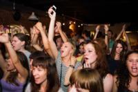Концерт Чичериной в Туле 24 июля в баре Stechkin, Фото: 75