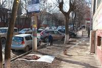 Ул. Жуковского и Тургеневская, 24 марта 2014, Фото: 17