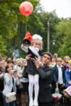 Валентина Матвиенко в Ясной Поляне, Фото: 15