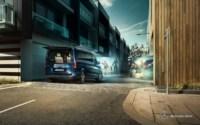 В Туле прошла презентация Mercedes-Benz V-Класс, Фото: 9