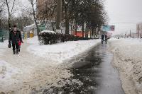 Снег в Туле, Фото: 50