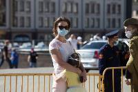 Парад Победы в Туле-2020, Фото: 42
