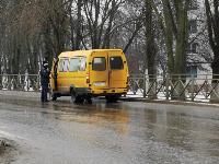 Проверка транспорта в Новомосковске, Фото: 27