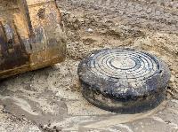 Централизованная канализация и чистая питьевая вода: в Туле проводят ремонт сети водоснабжения, Фото: 15