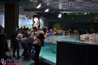 """Дети тульского проекта """"Не молчи!"""" посетили Москвариум, Фото: 11"""