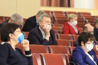 В Тульской облдуме подвели итоги исполнения бюджета-2019: социальные отрасли – приоритетные, Фото: 5