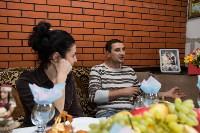 Дружная семья Захарян, Фото: 5