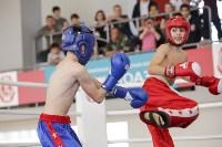 Соревнования по кикбоксингу, Фото: 35