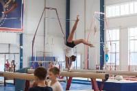 Тульские гимнастки готовятся к первенству России, Фото: 58