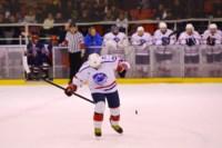 Легенды советского хоккея в Алексине., Фото: 38