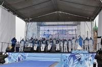 Эстафета паралимпийского огня в Туле, Фото: 120