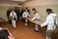 Учения МЧС в убежище ЦКБА, Фото: 47