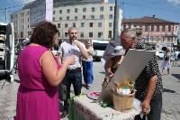 Центр приема гостей Тульской области: экскурсии, подарки и карта скидок, Фото: 9