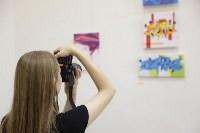 Граффити-выставка, Фото: 26
