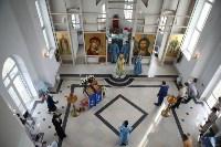 Колокольня Свято-Казанского храма в Туле обретет новый звук, Фото: 38