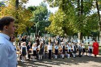 Линейки в школах Тулы и области, Фото: 12