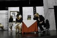 Репетиция в Тульском академическом театре драмы, Фото: 61