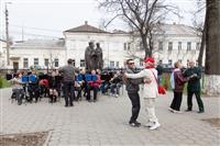 Оркестр в Кремлевском саду, Фото: 9