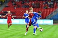 «Арсенал» Тула - «Волгарь» Астрахань - 1:1, Фото: 37