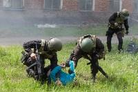Антитеррористические учения на КМЗ, Фото: 32