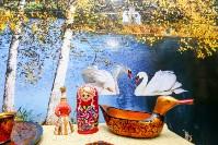 Частные музеи Одоева: «Медовое подворье» и музей деревенского быта, Фото: 34
