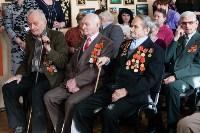 Вручение орденов школьным музеям и вручение наград ветеранам в Иншинке. 24.02.2015, Фото: 79