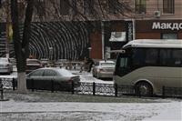 Снегопад в Туле, 28 ноября, Фото: 21