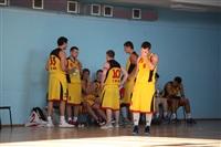 Баскетбол, 12-13 октября 2013, Фото: 17