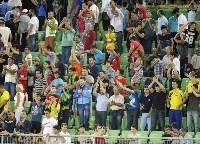«Анжи» Махачкала - «Арсенал» Тула - 1:0, Фото: 61