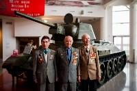Экскурсия в прошлое: военно-исторический тур для ветеранов, Фото: 191