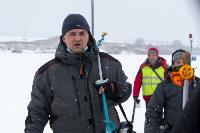 В Туле выбрали лучших рыбаков по ловле на блесну со льда, Фото: 39