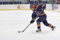 В Туле открылись Всероссийские соревнования по хоккею среди студентов, Фото: 20