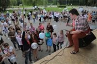 Последний звонок 2013: праздник от ТулГУ, Фото: 46